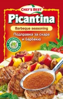Picantina Barbecue 20g