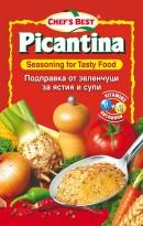 Picantina Classic Seasoning 25g