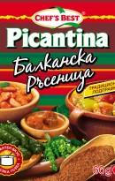 Picantina Балканска Ръсеница 60гр
