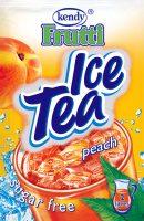 Студен чай Праскова