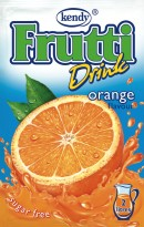 Frutti Orange