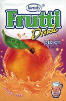 Frutti Peach