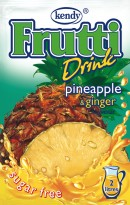 Frutti Pineapple
