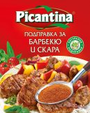 Picantina барбекю 70гр