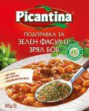 Picantina Подправка за зелен фасул и зрял боб