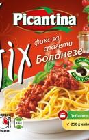 Фикс за спагети Болонезе