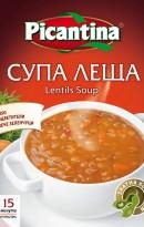 Picantina Супа Леща