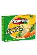 Зеленчуков бульон