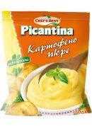 Натурално картофено пюре