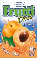 Frutti Apricot