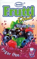 Frutti Forest Fruit