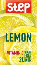 Step Lemon + Vitamin C