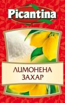 Лимонова захар