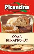 Сода за хляб