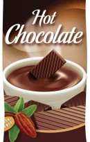 Горещ шоколад