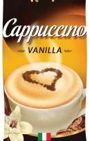 Капучино ванилия