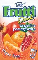 Frutti Tangerine/Pomegranate