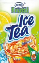 Frutti Ice tea Lemon