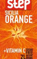 Step Orange