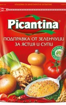 Picantina Classic 500g