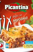 Picantina for Musaka