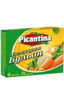 Picantina Vegetable bouillon