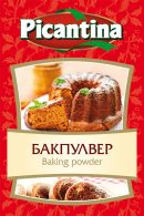 Picantina Baking powder