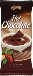 Kendy Hot Chocolate