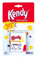 Kendy sweetener